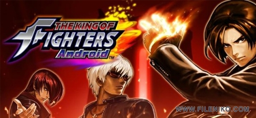 king of fighters - دانلود بازی THE KING OF FIGHTERS-A 2012 v1.0.1 به همراه دیتا