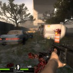 دانلود بازی 2 Left 4 Dead برای PC اکشن بازی بازی کامپیوتر ترسناک