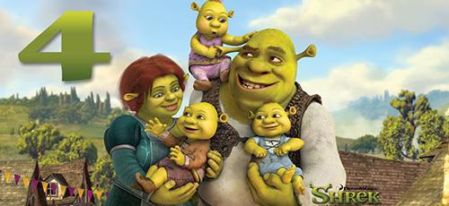 maxresdefault 4 - دانلود انیمیشن Shrek : Forever After 2010 شرک برای همیشه با دوبله فارسی