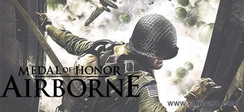 medal of honor airborne 500x230 - دانلود بازی Medal Of Honor Airborne برای PC