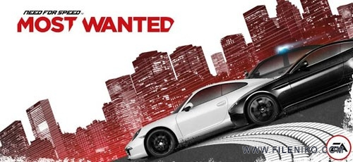 nfs 500x230 - دانلود Need for Speed Most Wanted 1.3.69 نید فور اسپید اندروید + دیتا + مود
