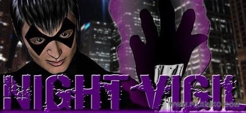night vigil 500x230 - دانلود بازی  Night Vigil v1.04 برای اندروید به همراه دیتا و نسخه مود شده