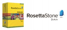 rosetta stone dutch 222x100 - دانلود Rosetta Stone Dutch v3 Level 1-3  آموزش زبان هلندی