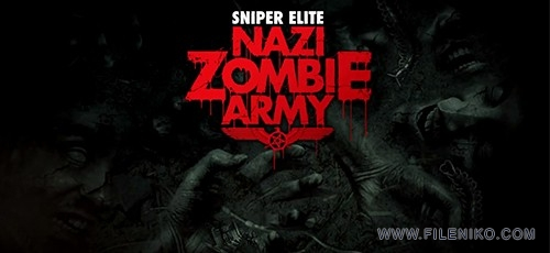 senz 500x230 - دانلود بازی SNIPER ELITE NAZI ZOMBIE ARMY برای PC