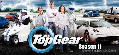 top gear11 500x230 - دانلود Top Gear Season 11  فصل 11 مستند تخت گاز