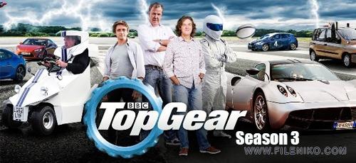 top gear3 - دانلود Top Gear Season 3  فصل 3 مستند تخت گاز