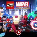 دانلود LEGO Marvel Super Heroes 1.06 بازی قهرمانان مارول اندروید به همراه دیتا اکشن بازی اندروید موبایل