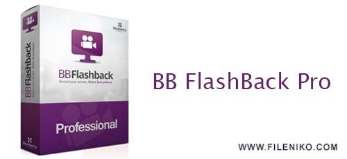 BB FlashBack Pro 500x230 - دانلود BB FlashBack Pro 5.43.0.4572 ساخت فیلم آموزشی