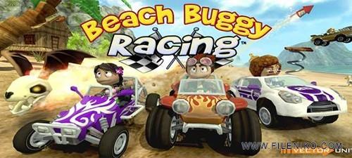 Beach Buggy Blitz Mod Apk 500x225 - دانلود Beach Buggy Racing 1.2.14 بازی مسابقات ساحلی اندروید به همراه مود