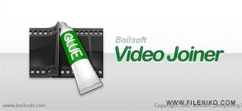 Boilsoft Video Joiner 500x230 - دانلود Boilsoft Video Joiner 7.02.2   ادغام سریع کلیپ های ویدئویی