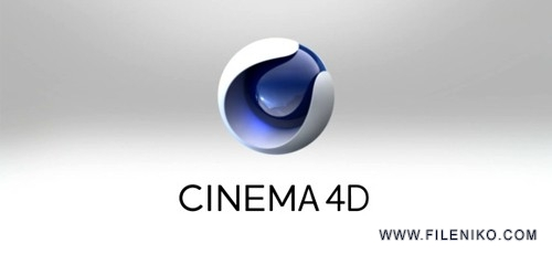 Cinema 4D Studio 500x230 - دانلود Cinema 4D Studio S23.110 Win+Mac+VRay 5.00.42 شبیه سازی 3 بعدی