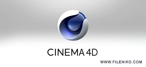 Cinema 4D Studio 500x230 - دانلود Cinema 4D Studio R20.030 شبیه سازی 3 بعدی به همراه VRay 3.6.0