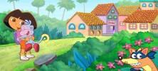 DORA 222x100 - دانلود فصل چهارم انیمیشن سریالی Dora the Explorer دورای جستجوگر