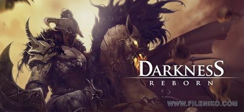 Darkness Reborn 500x230 - دانلود Darkness Reborn 1.4.8 بازی تولد تاریکی اندروید