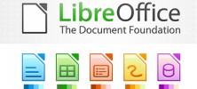 LibreOffice 222x100 - دانلود LibreOffice 6.1.2 رقیب قدرتمند آفیس