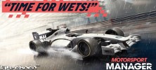 Motorsport Manager 222x100 - دانلود Motorsport Manager 1.1.4 بازی ماشین سواری اندروید به همراه دیتا و نسخه مود شده و تریلر