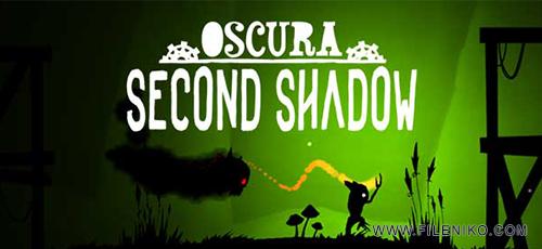Oscura Second Shadow 2 500x230 - دانلود بازی Oscura: Second Shadow برای اندروید