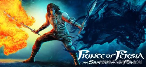 Prince of Persia ShadowFlame 1 500x230 - دانلود Prince of Persia Shadow& Flame برای اندروید