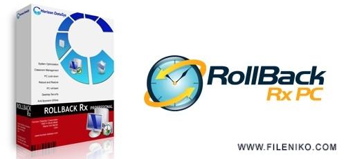RollBack Rx  500x230 - دانلود RollBack Rx 10.7 Build 2702800906 بازگردانی ویندوز به گذشته