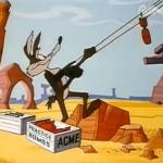 دانلود انیمیشن سریالی Wile E.Coyote and Road Runner میگمیگ و کایوت انیمیشن مالتی مدیا مجموعه تلویزیونی