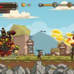Snail Battles 1 150x150 - دانلود بازی Snail Battles برای اندروید