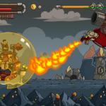 Snail Battles 2 150x150 - دانلود بازی Snail Battles برای اندروید