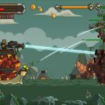 Snail Battles 3 150x150 - دانلود بازی Snail Battles برای اندروید