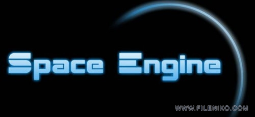 Space Engine 500x230 - دانلود Space Engine v0.9.8.0  شبیه ساز جهان هستی به همراه تمامی Add-onها به حجم 40 گیگابایت