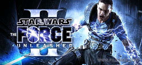 Star Wars The Force Unleashed 2 500x230 - دانلود Star Wars The Force Unleashed 2 برای PC