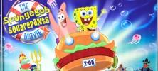 The SpongeBob SquarePants Movie 222x100 - دانلود The SpongeBob SquarePants Movie باب اسفنجی شلوار مکعبی دوبله فارسی + زبان اصلی