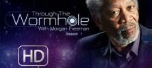 Through the Wormhole 222x100 - دانلود مجموعه مستند Through the Wormhole فصل نخست دوزبانه دوبله فارسی+انگلیسی