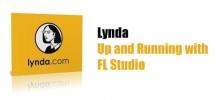 Up and Running with FL Studio 222x100 - دانلود Lynda Up and Running with FL Studio  آموزش افال استودیو
