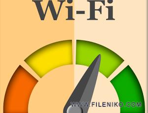 WIFI Signal Strength 300x230 - نرم افزار بسیار کاربردی WIFI Signal Strength Premium v9.2.0 – اندروید
