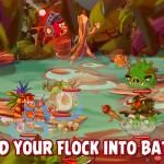 دانلود Angry Birds Epic v2.5.26974.4598 بازی پرندگان خشمگین اندروید به همراه دیتا + نسخه مود بازی اندروید سرگرمی موبایل