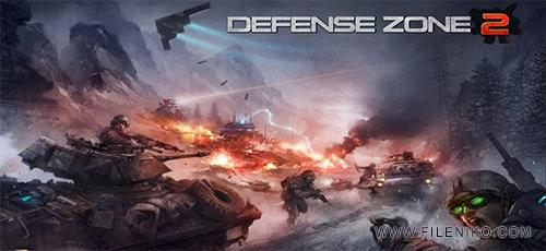 defense zone 2 500x230 - دانلود Defense Zone 2 برای اندروید به همراه دیتا