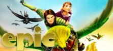 epic 222x100 - دانلود انیمیشن Epic حماسه دوبله فارسی + دو زبانه