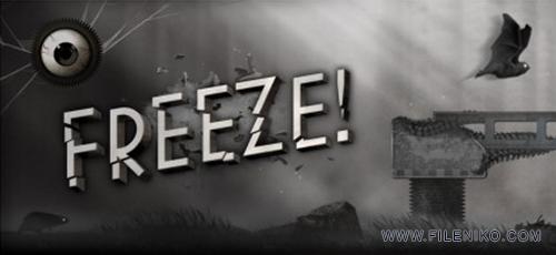 freeze 2 500x230 - دانلود  بازی Freeze برای اندروید