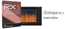 iZotope RX 5 Audio Editor 222x100 - دانلود iZotope RX 5 Advanced 5.01.184 ترمیم و بازسازی فایل های صوتی