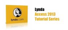 lynda access 222x100 - دانلود Lynda Access 2013 Tutorial Series  دوره های آموزشی اکسس 2013