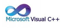 microsoft visual c  222x100 - دانلود Microsoft Visual C++ 2019/2017/2015 مجموعه کامل Runtime های مورد نیاز زبان ++C