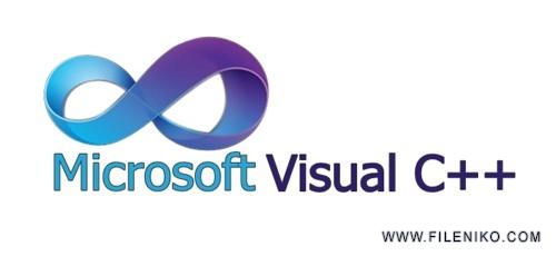 microsoft visual c  500x230 - دانلود Microsoft Visual C++ 2019/2017/2015 مجموعه کامل Runtime های مورد نیاز زبان ++C