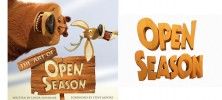 open season 222x100 - دانلود انیمیشن Open Season فصل شکار دوبله فارسی + دو زبانه