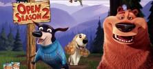 open season2 222x100 - دانلود انیمیشن Open Season 2 فصل شکار 2 دوبله فارسی + دو زبانه