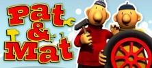 pat mat 222x100 - دانلود Pat & Mat Complete Series تمامی قسمت های کارتون پت و مت