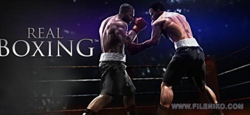 دانلود Real Boxing 2.4.0 بازی هیجان انگیز بوکس اندروید به همراه دیتا و نسخه مود شده