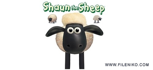 shaun the sheep 500x230 - دانلود Shaun the Sheep Season 4 فصل چهارم انیمیشن بره ناقلا