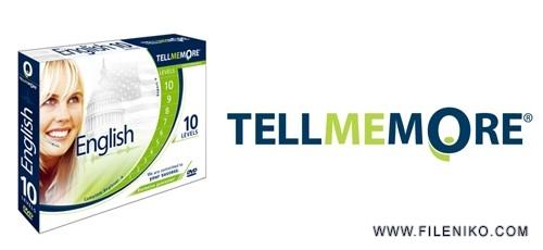 tell me more english 500x230 - دانلود Tell Me More English 10 Complete All 10 Levels  یادگیری پیشرفته زبان انگلیسی