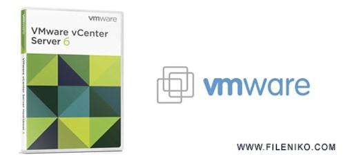 vmware vcenter server 6 500x230 - دانلود VMware vCenter Server 6.7 Update 1   مدیریت زیرساخت مجازی بر پایه VMware