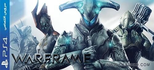 warframe 500x230 - دانلود بازی Warframe برای PS4