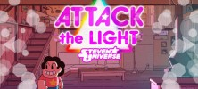 1 attack the light steven universe 222x100 - دانلود Attack the Light 1.0.0 بازی حمله به نور اندروید به همراه نسخه مود شده و دیتا